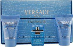 Мини наборы  Versace Moschino Парфюмерия оригинал на подарок