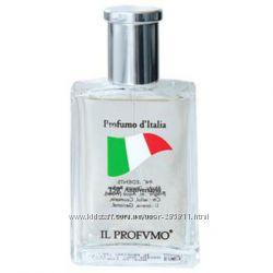 IL PROFVMO - очаровательные итальянские парфюмы, недорого, оригинал