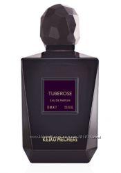 Keiko Mecheri - высокая парфюмерия и японские традиции