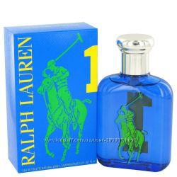 Ralph Lauren парфюмерия - Американский Стиль и самые демократичные цены
