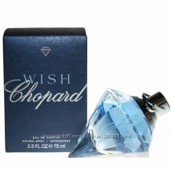 Chopard швейцарская парфюмерия - цены и ассортимент радуют