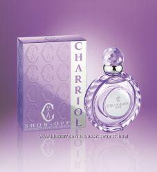 CHARRIOL парфюмерия, оригинал, большой ассортимент