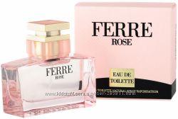 Gianfranco Ferre, парфюмерия Ферре, оригинал. Не бывает дешевле