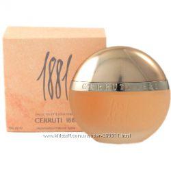 Nino Cerruti - парфюмерия Cerruti, оригинал, самые демократичные цены