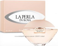 La Perla - итальянская парфюмерия, цена минимальная на оригинал