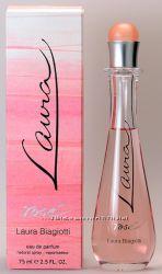 LAURA BIAGIOTTI - парфюмерия оригинал, цена неизменно лучшая