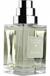 THE DIFFERENT COMPANY - парфюмерия, ниша, оригинал. Цены вне конкуренции