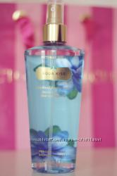 Victoria Secret - лосьоны, дымки, парфюмированные спреи для тела