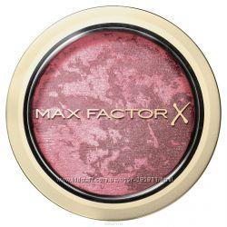 Max Factor Creme Puff Blush румяна для лица