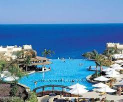 Горящие туры в Египет