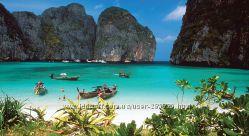 Таиланд от 551 USD