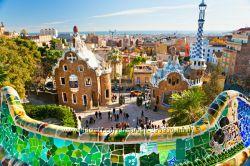 Обучение и переезд в Испанию