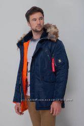 Оригинальная куртка аляска Airboss Winter Parka