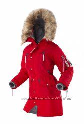 Женская теплая куртка аляска Airboss N-3B Vega