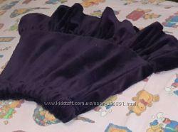 Велюровые юбочки  хлопок
