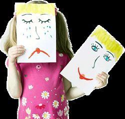Развитие эмоционального интеллекта дошкольника