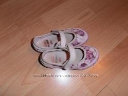 Летние туфельки Clarks