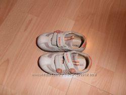 Ботиночки на осень-весну Clarks