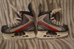 Хоккейные коньки  BAUER   31 размер