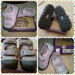 Босоножки-сандалии  KAMIK размер 9us, 26 европейский