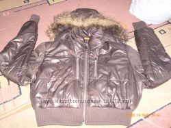 Куртка короткая 46-48 размер