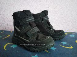 Ботинки SuperFit в хорошем состоянии, размер 29