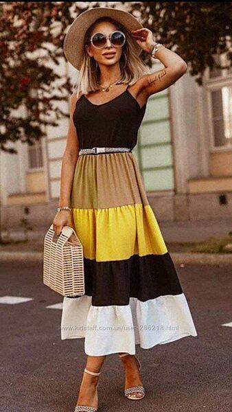 Изумительное платье, все размеры, цвета