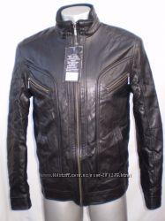 Остатки. Деми курточка PU кожа. Фабричные, не Китай.