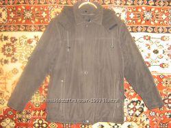 Куртка зимняя, мужская, 50-52 размера