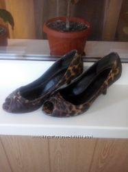 Туфли элегантные, рр 37