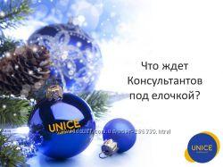 Станьте успешным с UNICEFarmasi Ты прекрасна