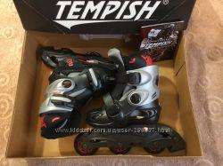 Роликовые раздвежные коньки Tempish р 26-29 Новые