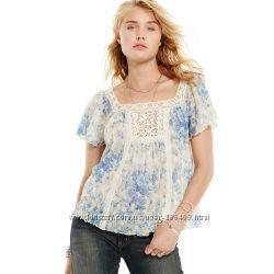 Новая блузка Ralph Lauren Juicy Couture оригинал из США