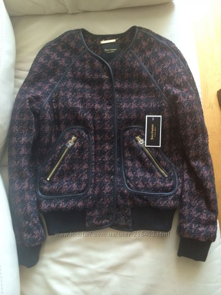 Новые куртки Juicy Couture оригинал из США