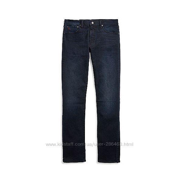Новые джинсы Ralph Lauren 31x34 оригинал из США