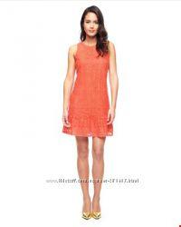 Новое шикарное платье Juicy Couture оригинал США размер 6 и 8 черное