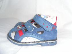 Новая турецкая обувь фирмы беби том, летняя