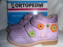 ORTOPEDIA новая обувь ортопедия турция. ботиночки