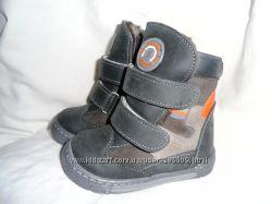 BEBETOM  ортопедическая новая зимняя обувь