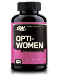 Витамины Optimum Nutrition США