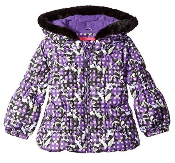 Деми куртка London Fog на 5-6 лет