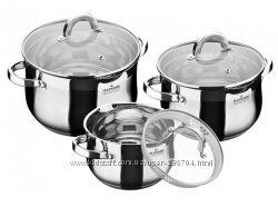 Набор посуды Maxmark. Новые поступления, в новом дизайне