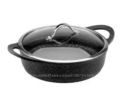 Посуда с гранитным покрытием от тм Vinzer - хит продаж