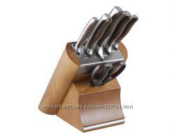 Наборы ножей из высокоуглеродистой стали по отличным ценам ТМ VINZER