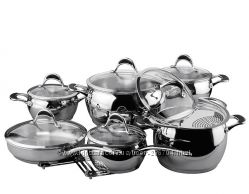 Набор посуды от ТМ Vinzer супер качество