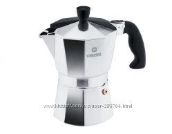 Гейзерные кофеварки VINZER