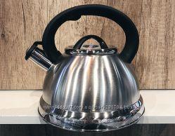 Чайники оригинал ТМ Vinzer низкие цены