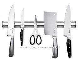Ножи стальные Vinzer оригинал поштучно АКЦИЯ
