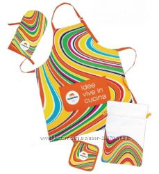 Украсьте вашу кухню ярким фирменным текстильным набором Vinzer, Granchio