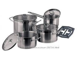 Наборы посуды, кастюль ТМ Vinzer недорого, оригинал